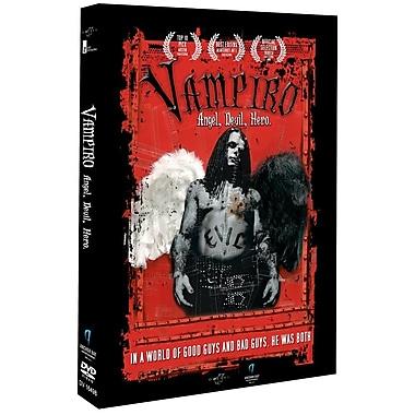 Vampiro (DVD)