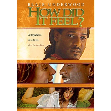 How Did it Feel? (DVD)