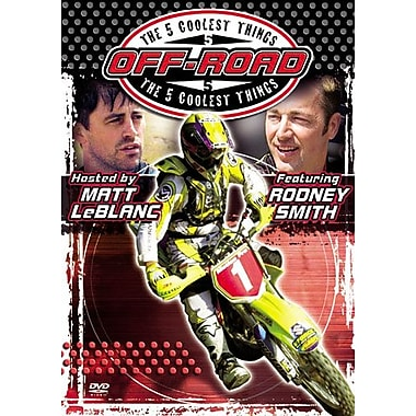 The Five Coolest Things: off-Road (DVD)