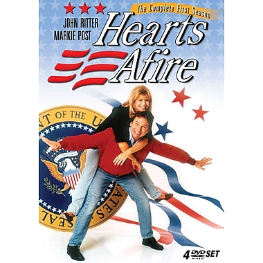 Hearts Afire: The Complete First Season (DVD)