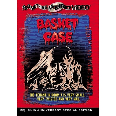 Basket Case (DVD)