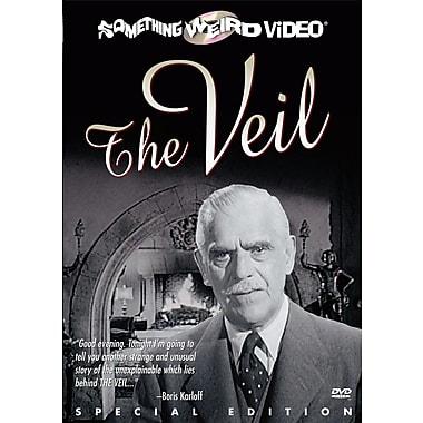 The Veil (DVD)