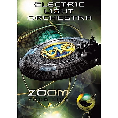 Electric Light Orchestra: Zoom Tour Live (DVD)