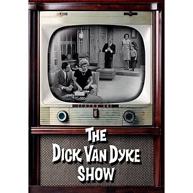 The Dick Van Dyke Show: Season 1 (DVD)