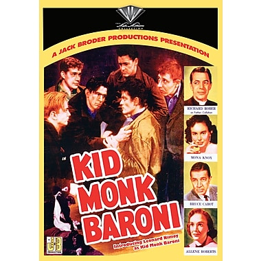 Kid Monk Baroni (DVD)