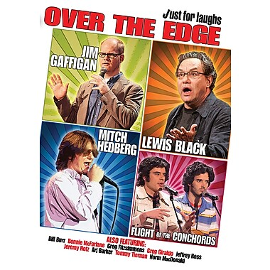 Just For Laughs: Over the Edge (DVD)