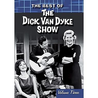 The Best of the Dick Van Dyke Show: Volume 3 (DVD)