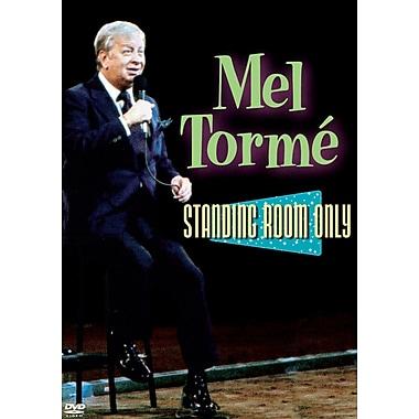 Mel Torme: Sro Concert (DVD)
