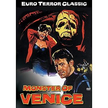 Monster of Venice (DVD)