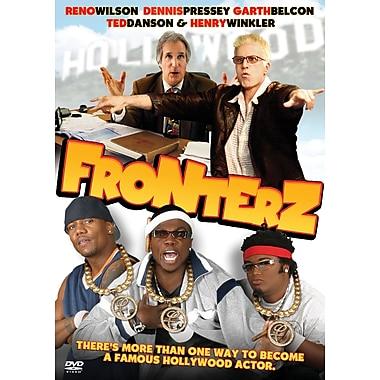 Fronterz (DVD)