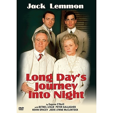 Long Day's Journey Into Night (DVD) 2005