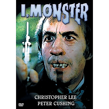 I, Monster (DVD)