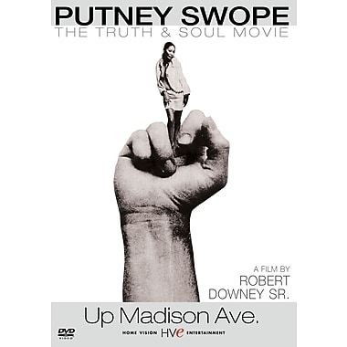 Putney Swope (DVD)
