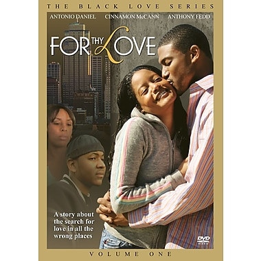 For Thy Love (DVD)