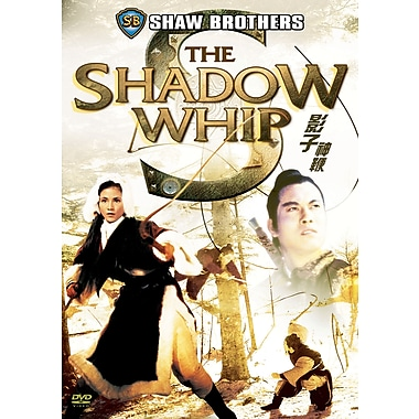 The Shadow Whip (DVD)
