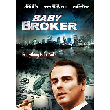 Baby Broker: Born To Be Sold (DVD)