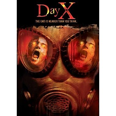 Day X (DVD)