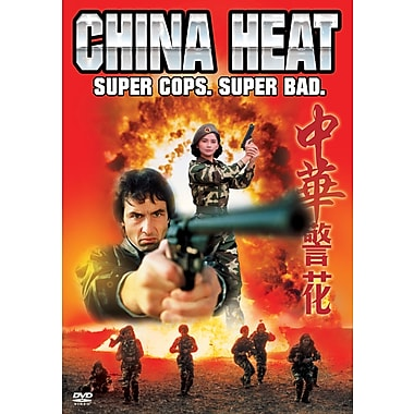 China Heat (DVD)