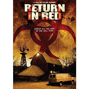 Return In Red (DVD)