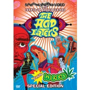 Acid Eaters/Weed (DVD)