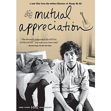 Mutual Appreciation (DVD)