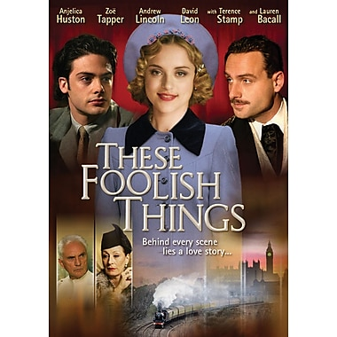 These Foolish Things (DVD)