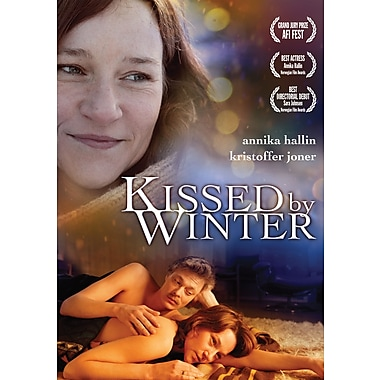 Kissed By Winter (DVD)