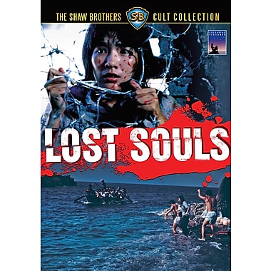 Lost Souls (DVD) 2009