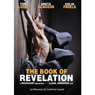 Book of Revelation (DVD)
