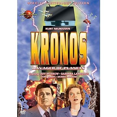 Kronos (DVD)