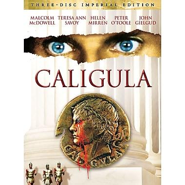 Caligula (DVD) 2007