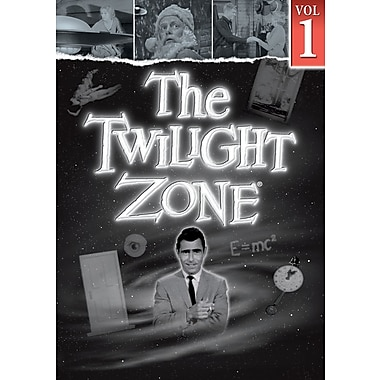 The Twilight Zone: Volume 1 (DVD)
