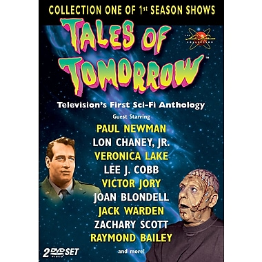 Tales of Tomorrow: Collection One of 1st Season Shows (DVD)