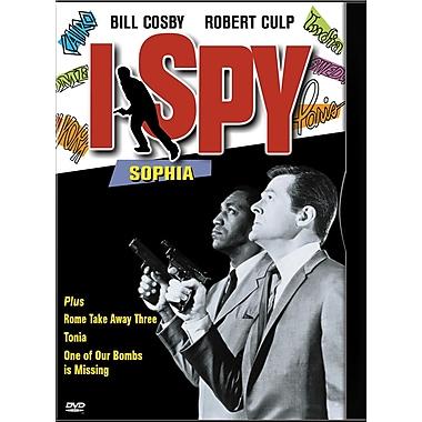 I Spy: Sophia (DVD)