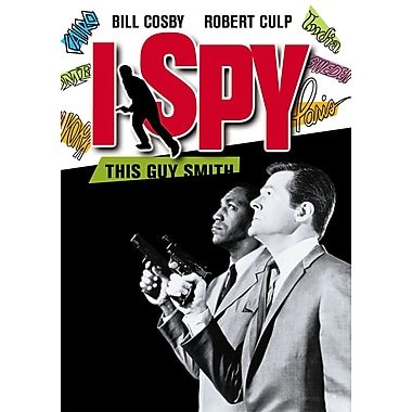 I Spy: This Guy Smith (DVD)