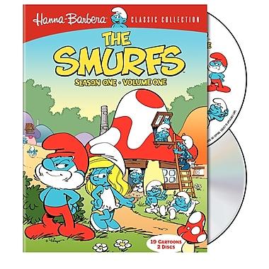 The Smurfs: Season 1, Volume 1 (DVD)