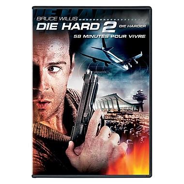 Die Hard 2: Die Harder (DVD) 2007