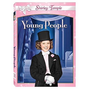Young People (DVD)