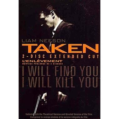 Taken (DVD) 2009
