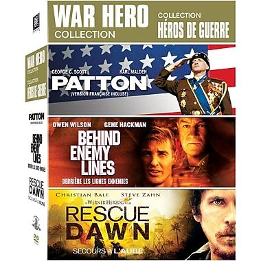 War Hero Collection (DVD)