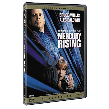 Mercury Rising (DVD)