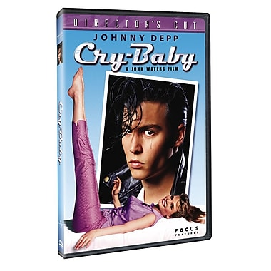 Cry-Baby (DVD)