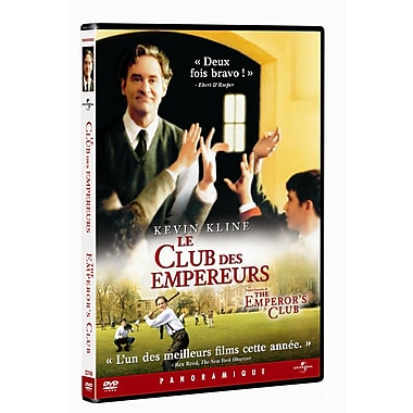 The Emperor's Club (DVD)