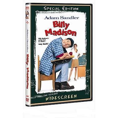 Billy Madison (DVD)