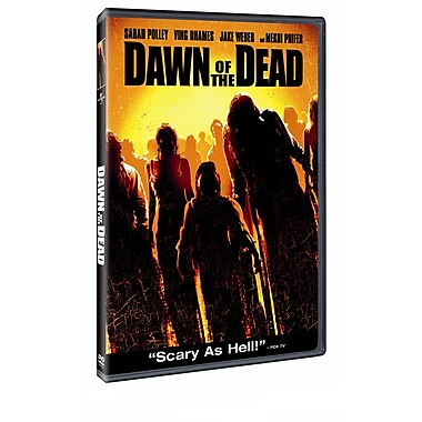 Dawn of The Dead (DVD)