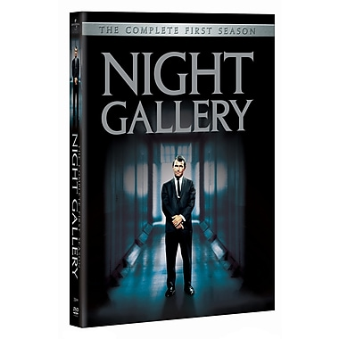 Night Gallery: Season 1 (DVD)