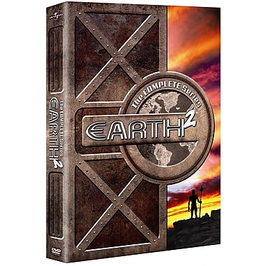 Earth 2 (DVD)