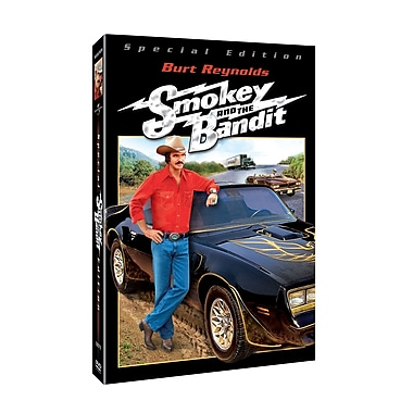 Smokey and The Bandit (DVD) 2007