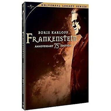 Frankenstein (DVD) 2008
