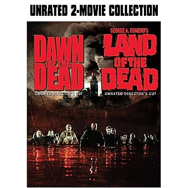 Dawn/Land of the Dead Collection (DVD)